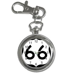 U.S. Route 66 Key Chain Watches