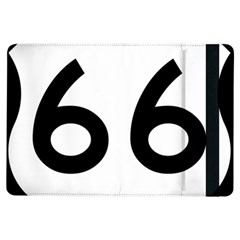 U S  Route 66 Ipad Air Flip by abbeyz71