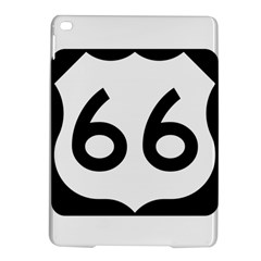 U S  Route 66 Ipad Air 2 Hardshell Cases by abbeyz71