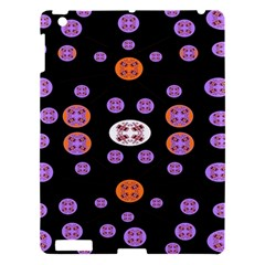 Alphabet Shirtjhjervbret (2)fvgbgnhlluuii Apple Ipad 3/4 Hardshell Case