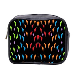 ;; Mini Toiletries Bag 2-Side
