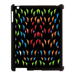 ;; Apple iPad 3/4 Case (Black)