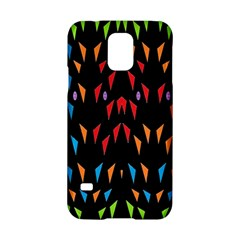 ;; Samsung Galaxy S5 Hardshell Case  by MRTACPANS