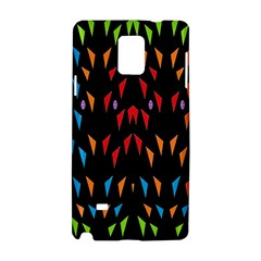 ;; Samsung Galaxy Note 4 Hardshell Case
