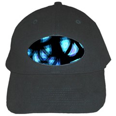 Blue light Black Cap