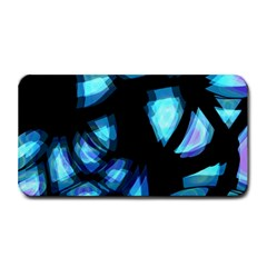 Blue light Medium Bar Mats