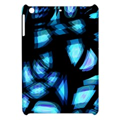 Blue light Apple iPad Mini Hardshell Case