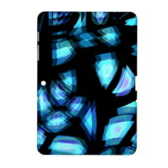 Blue light Samsung Galaxy Tab 2 (10.1 ) P5100 Hardshell Case