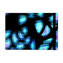 Blue light iPad Mini 2 Flip Cases