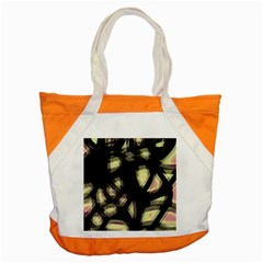 Follow the light Accent Tote Bag