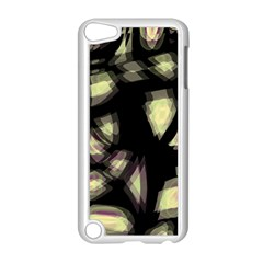 Follow The Light Apple Ipod Touch 5 Case (white) by Valentinaart