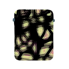 Follow The Light Apple Ipad 2/3/4 Protective Soft Cases by Valentinaart