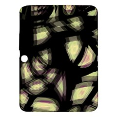 Follow The Light Samsung Galaxy Tab 3 (10 1 ) P5200 Hardshell Case  by Valentinaart