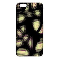 Follow The Light Iphone 6 Plus/6s Plus Tpu Case by Valentinaart