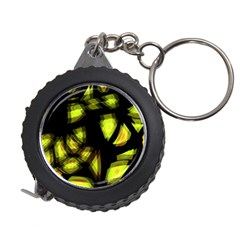 Yellow Light Measuring Tapes