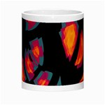 Hot, hot, hot Morph Mugs Center