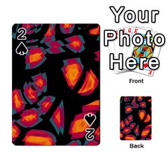 Hot, Hot, Hot Playing Cards 54 Designs  by Valentinaart