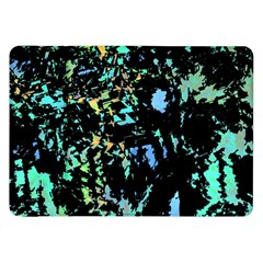 Colorful Magic Samsung Galaxy Tab 8 9  P7300 Flip Case by Valentinaart