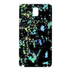 Colorful Magic Samsung Galaxy Note 3 N9005 Hardshell Back Case