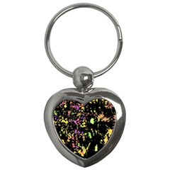 Good Mood Key Chains (heart)  by Valentinaart