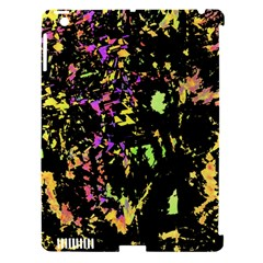 Good Mood Apple Ipad 3/4 Hardshell Case (compatible With Smart Cover) by Valentinaart