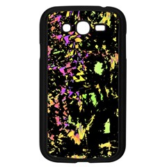 Good Mood Samsung Galaxy Grand Duos I9082 Case (black) by Valentinaart