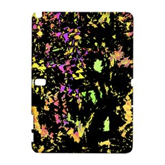 Good Mood Samsung Galaxy Note 10 1 (p600) Hardshell Case by Valentinaart