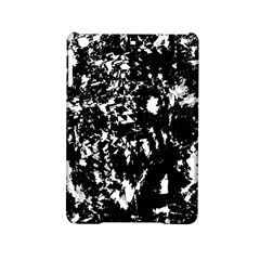 Black And White Miracle Ipad Mini 2 Hardshell Cases by Valentinaart