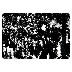 Black And White Miracle Ipad Air Flip