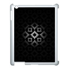 Antique Backdrop Background Baroque Apple Ipad 3/4 Case (white)