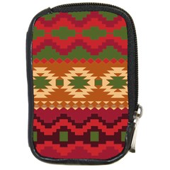 Background Plot Fashion Compact Camera Cases