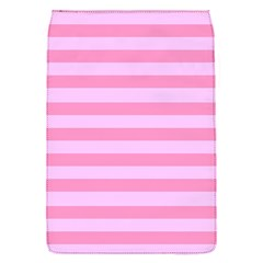 Fabric Baby Pink Shades Pale Flap Covers (s)