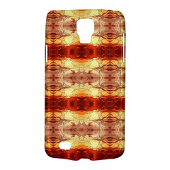 Fabric Design Pattern Color Galaxy S4 Active
