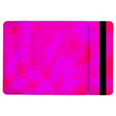 Simple Pink Ipad Air 2 Flip by Valentinaart