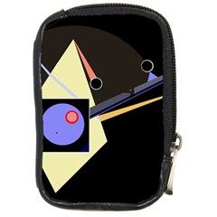 Construction Compact Camera Cases by Valentinaart