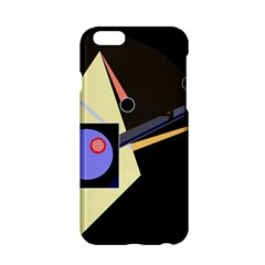 Construction Apple Iphone 6/6s Hardshell Case by Valentinaart