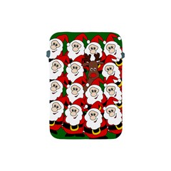 Did You See Rudolph? Apple Ipad Mini Protective Soft Cases by Valentinaart