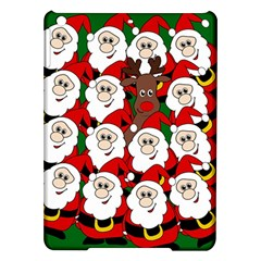 Did You See Rudolph? Ipad Air Hardshell Cases by Valentinaart