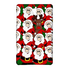 Did You See Rudolph? Samsung Galaxy Tab S (8 4 ) Hardshell Case
