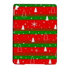 Xmas Pattern Ipad Air 2 Hardshell Cases by Valentinaart