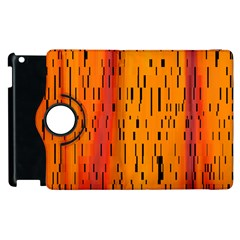 Clothing (20)6k,kg Apple Ipad 2 Flip 360 Case by MRTACPANS