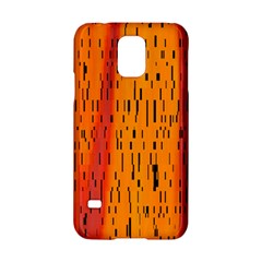 Rock Stone Samsung Galaxy S5 Hardshell Case  by MRTACPANS