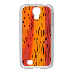 Clothing (20)6k,kgb Samsung Galaxy S4 I9500/ I9505 Case (white) by MRTACPANS