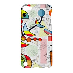 Happy Day Apple Ipod Touch 5 Hardshell Case by Valentinaart