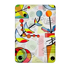 Happy Day Samsung Galaxy Tab 2 (10 1 ) P5100 Hardshell Case  by Valentinaart