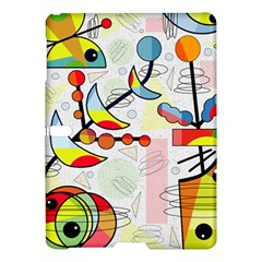 Happy Day Samsung Galaxy Tab S (10 5 ) Hardshell Case  by Valentinaart