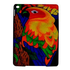 Parakeet Colorful Bird Animal Ipad Air 2 Hardshell Cases by AnjaniArt
