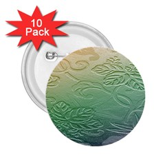Plants Nature Botanical Botany 2 25  Buttons (10 Pack)  by AnjaniArt