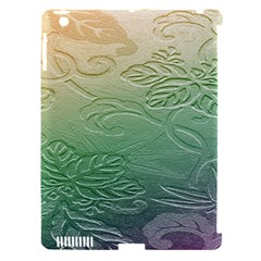 Plants Nature Botanical Botany Apple Ipad 3/4 Hardshell Case (compatible With Smart Cover) by AnjaniArt