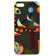 Happy Day 2 Apple Iphone 5 Hardshell Case With Stand by Valentinaart
